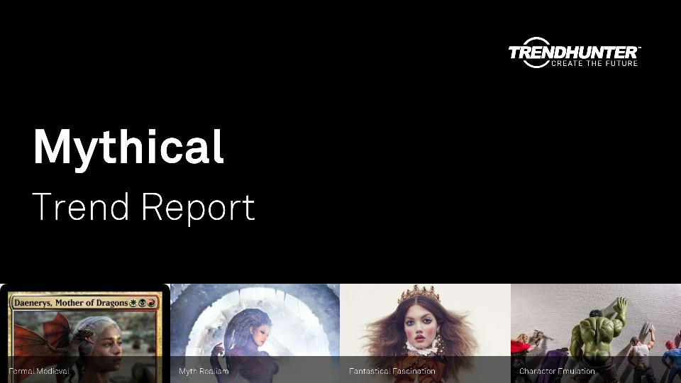Mythical Trend Report Research