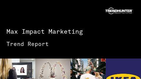 Max Impact Marketing