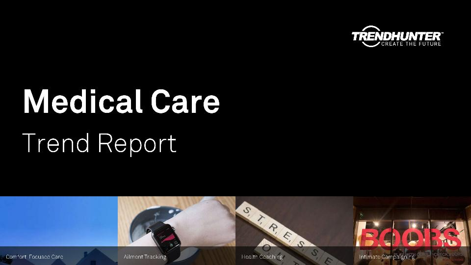 Medical Care Trend Report Research