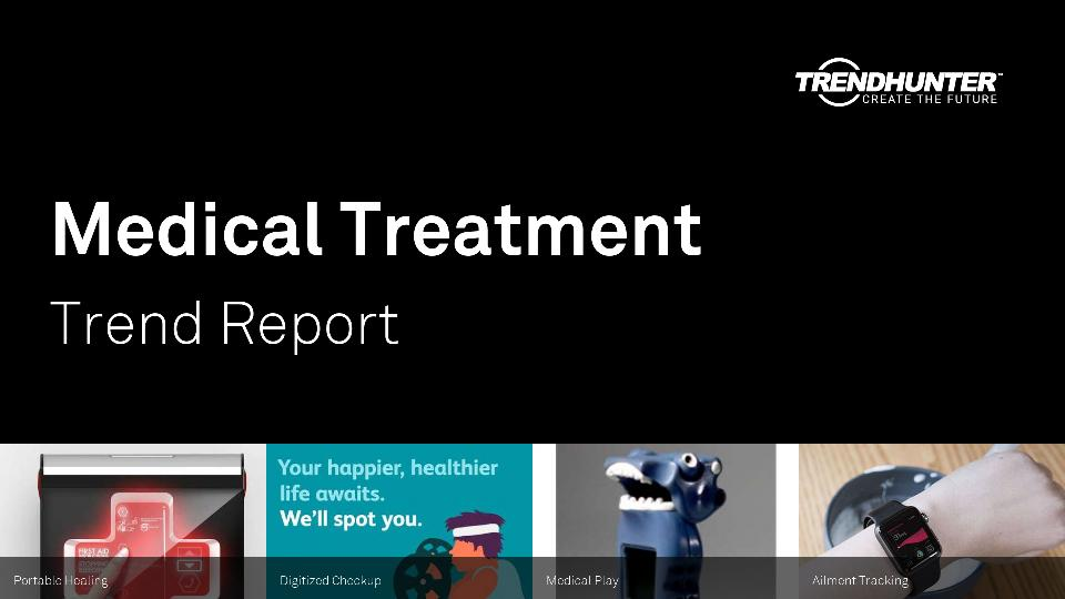Medical Treatment Trend Report Research