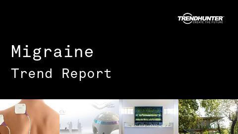 Migraine Trend Report and Migraine Market Research