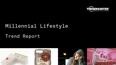 Millennial Lifestyle