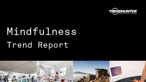 Mindfulness Trend Report and Mindfulness Market Research