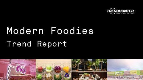 Modern Foodies