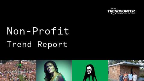 Non-Profit Trend Report and Non-Profit Market Research
