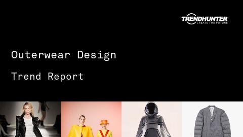 Outerwear Design Trend Report and Outerwear Design Market Research