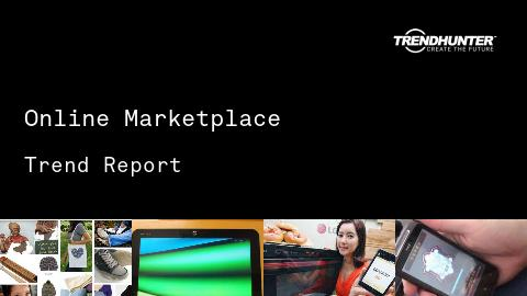 Online Marketplace Trend Report and Online Marketplace Market Research