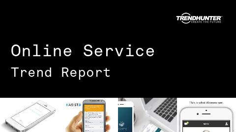 Online Service Trend Report and Online Service Market Research