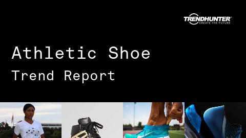 Athletic Shoe Trend Report and Athletic Shoe Market Research