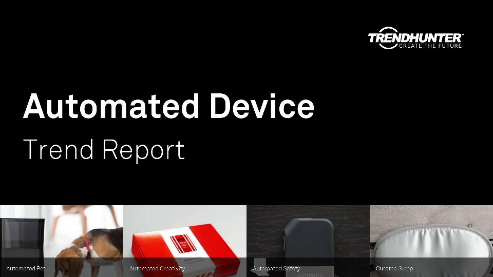 Automated Device Trend Report Research