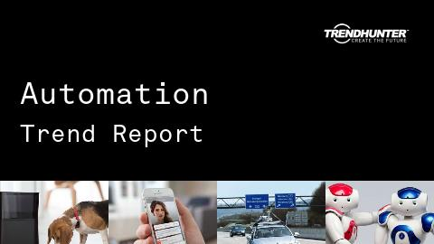 Automation Trend Report and Automation Market Research