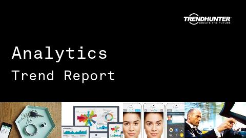 Analytics Trend Report and Analytics Market Research