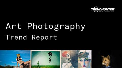 Art Photography Trend Report and Art Photography Market Research