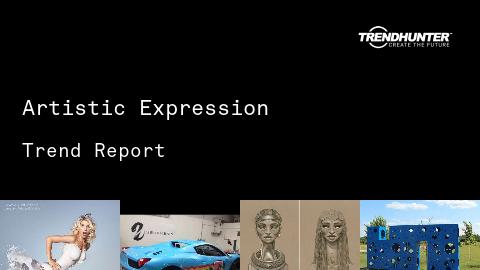 Artistic Expression Trend Report and Artistic Expression Market Research