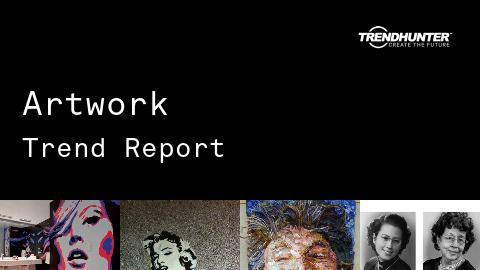 Artwork Trend Report and Artwork Market Research