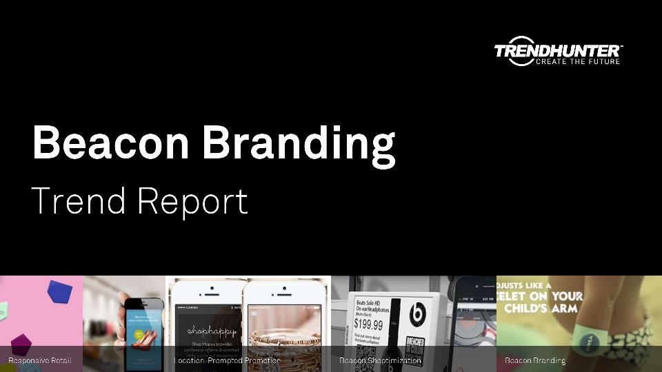 Beacon Branding Trend Report Research