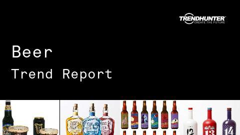 Beer Trend Report and Beer Market Research