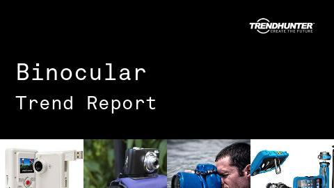 Binocular Trend Report and Binocular Market Research