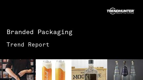 Branded Packaging Trend Report and Branded Packaging Market Research
