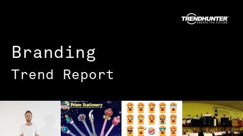 Branding Trend Report and Branding Market Research