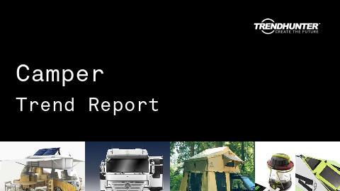 Camper Trend Report and Camper Market Research
