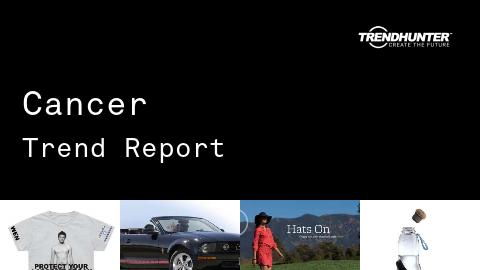 Cancer Trend Report and Cancer Market Research