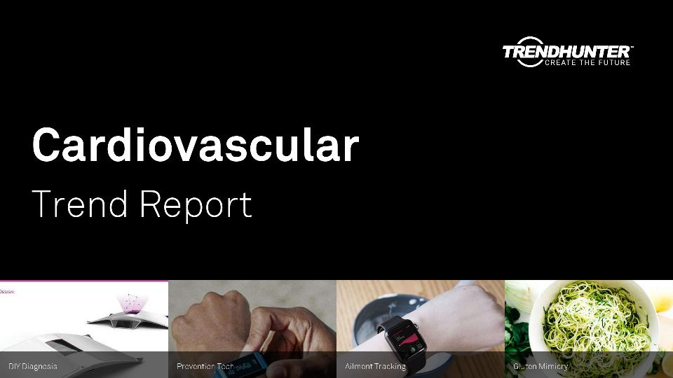 Cardiovascular Trend Report Research