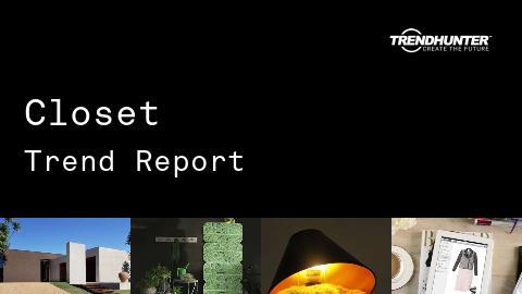 Closet Trend Report and Closet Market Research