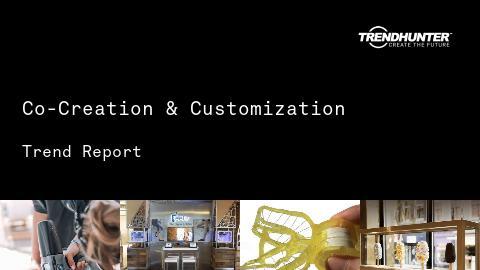 Co-Creation & Customization