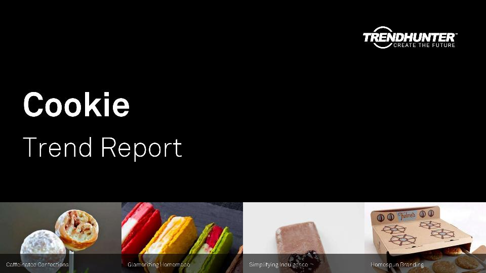 Cookie Trend Report Research