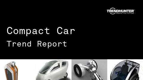 Compact Car Trend Report and Compact Car Market Research