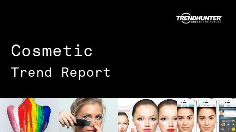 Cosmetic Trend Report and Cosmetic Market Research