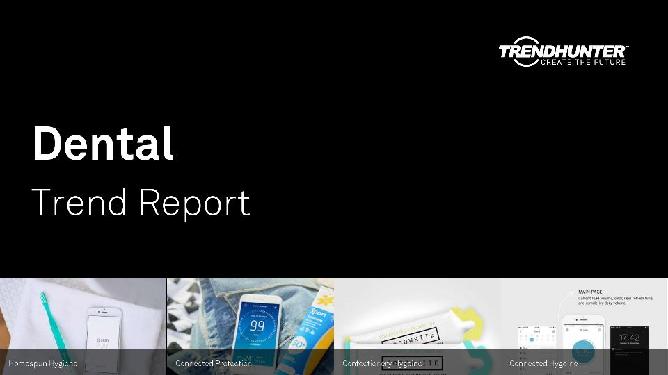 Dental Trend Report Research