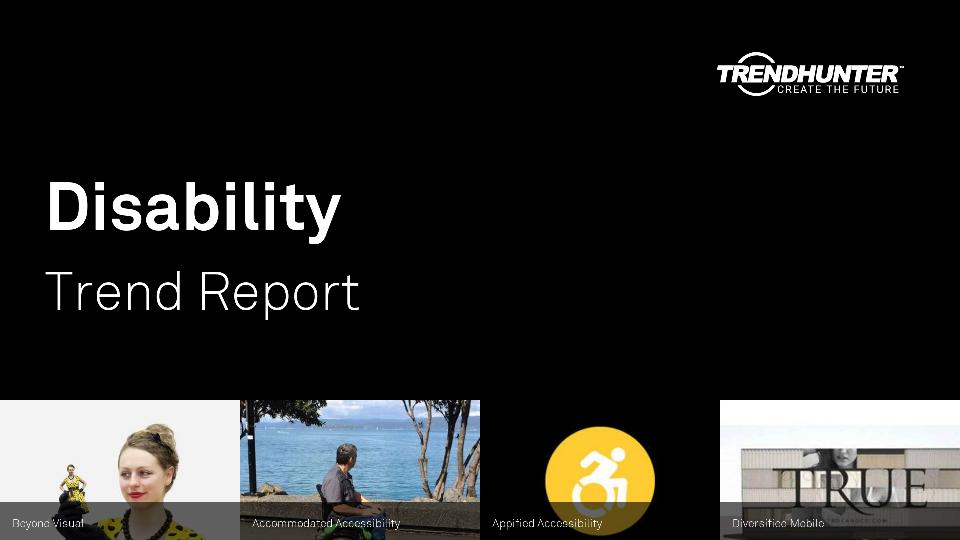 Disability Trend Report Research