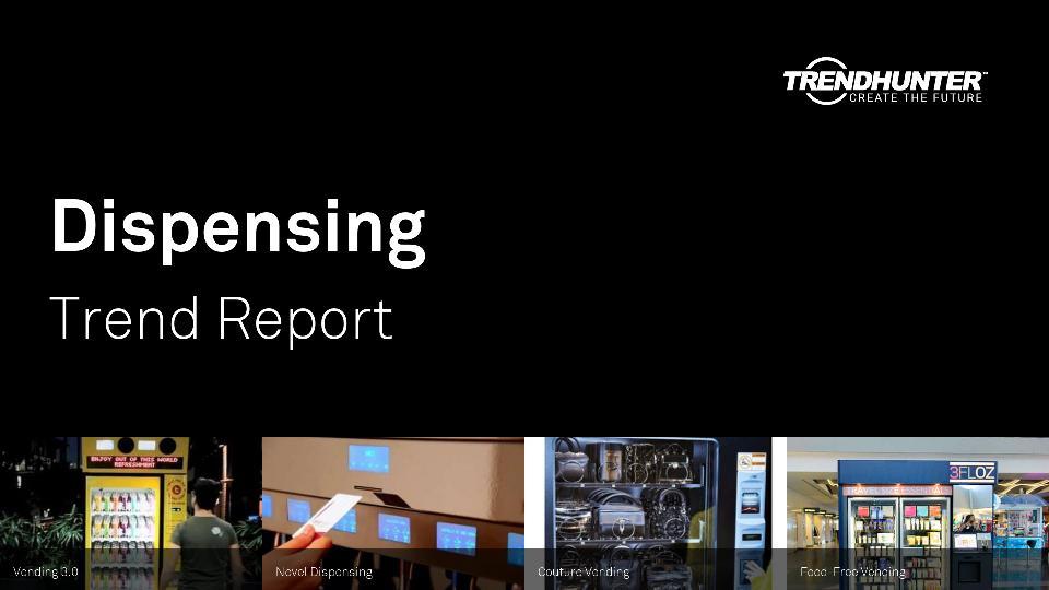 Dispensing Trend Report Research