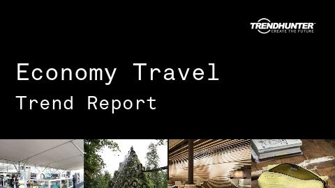 Economy Travel Trend Report and Economy Travel Market Research