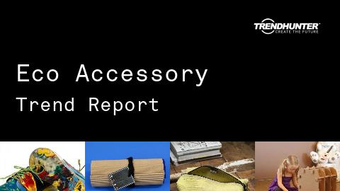 Eco Accessory Trend Report and Eco Accessory Market Research
