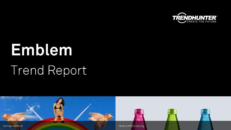 Emblem Trend Report Research