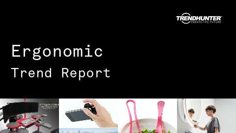 Ergonomic Trend Report and Ergonomic Market Research