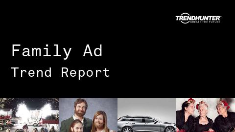 Family Ad Trend Report and Family Ad Market Research