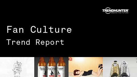 Fan Culture Trend Report and Fan Culture Market Research