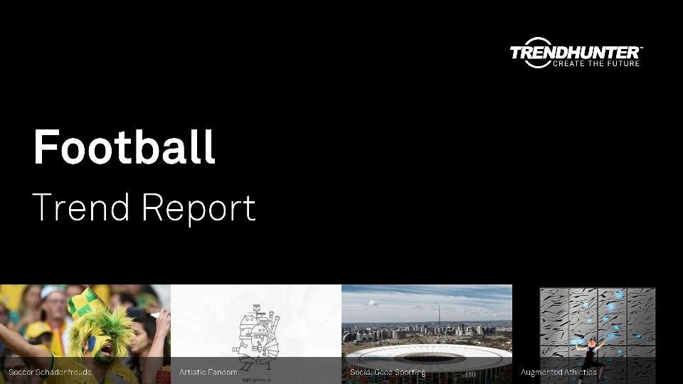 Football Trend Report Research