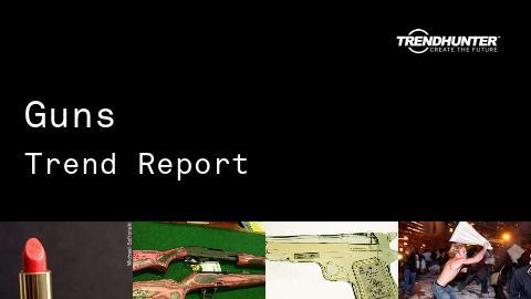 Guns Trend Report and Guns Market Research