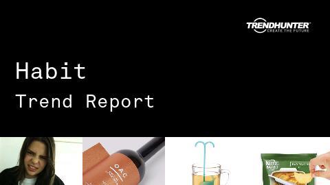 Habit Trend Report and Habit Market Research