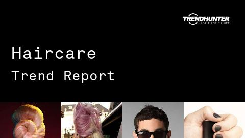Haircare Trend Report and Haircare Market Research