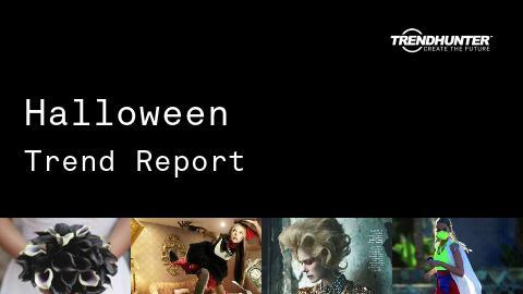 Halloween Trend Report and Halloween Market Research