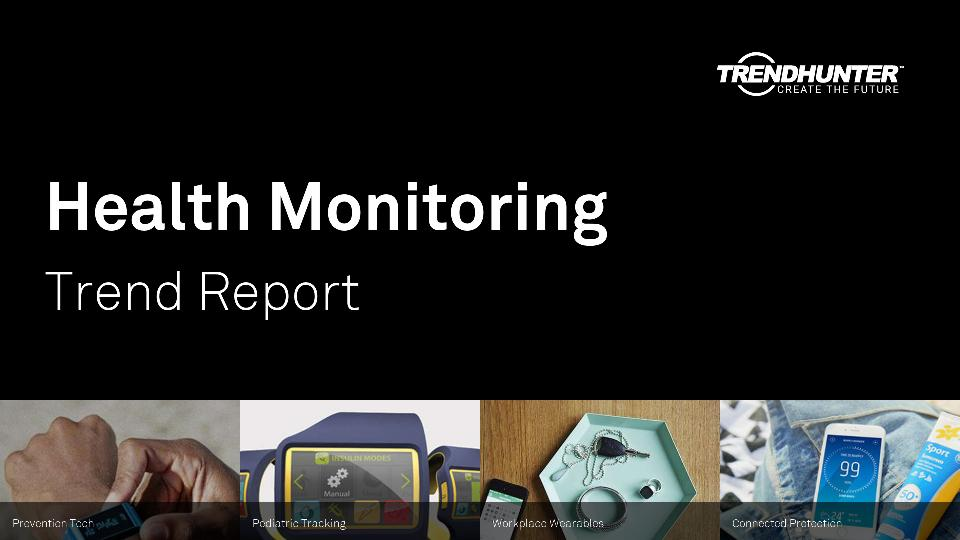 Health Monitoring Trend Report Research