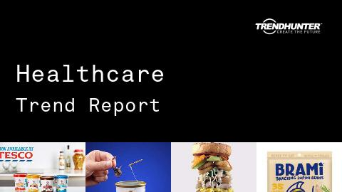Healthcare Trend Report and Healthcare Market Research