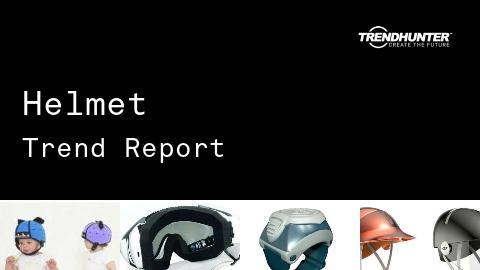 Helmet Trend Report and Helmet Market Research