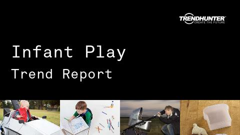Infant Play Trend Report and Infant Play Market Research
